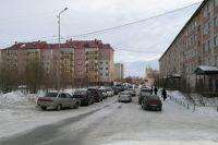 В Лабытнанги горожане составляют список плохих дорог.
