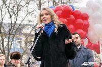 Синхронистка Ищенко стала вице-премьером калининградского правительства.