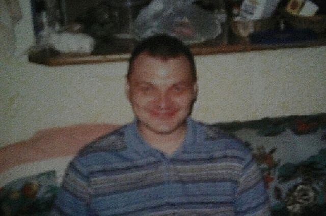 В Калининграде продолжают поиски пропавшего 4 месяца назад 38-летнего Олега Малышева.
