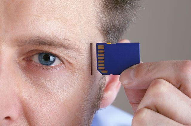 Массовая чипизация людей: фантастика или реальность?