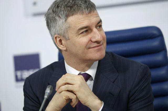 Артур Парфенчиков попал вгруппу губернаторов «с необычайным влиянием»