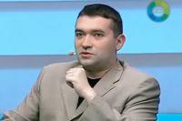 Роман Носиков.
