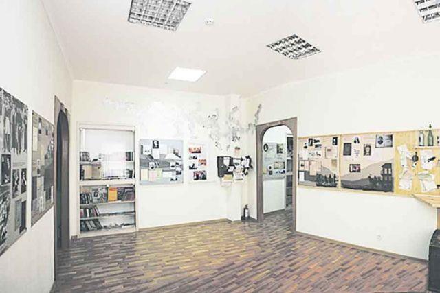 Громкий скандал в Литературном музее Курска перешёл на федеральный уровень.