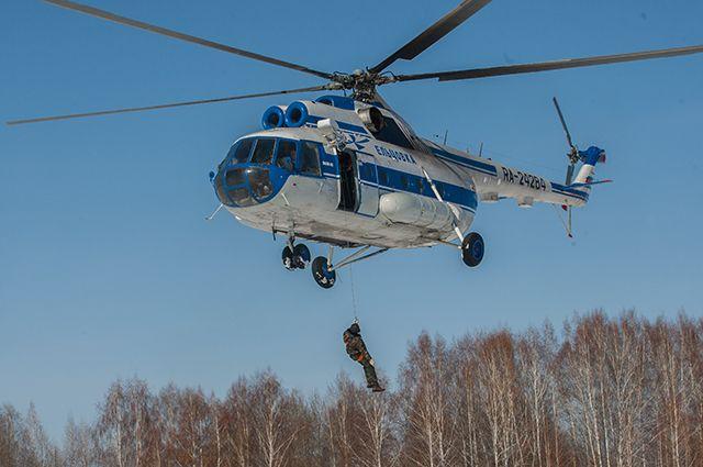 Ямальские спасатели просят граждан сообщать о развитии чрезвычайной ситуации своевременно.