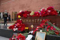 Вся страна скорбит по жертвам и пострадавшим 3 апреля в Санкт-Петербурге.
