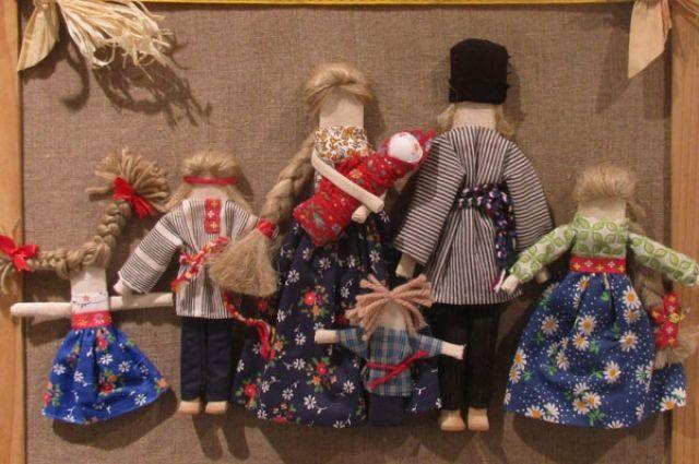 Краснодарцы смогут посмотреть на«Рождение куклы»