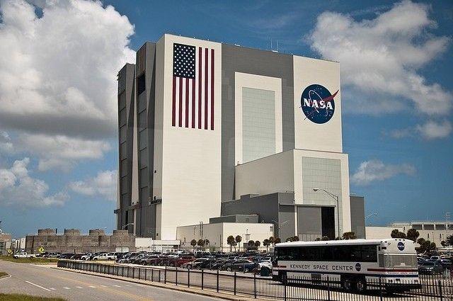 Двое граждан Украины впервые поедут на обучение NASA