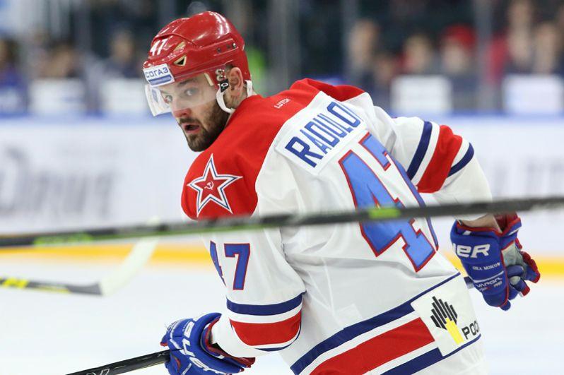 Александр Радулов (Россия, «Монреаль Канадиенс»). Двукратный чемпион мира.