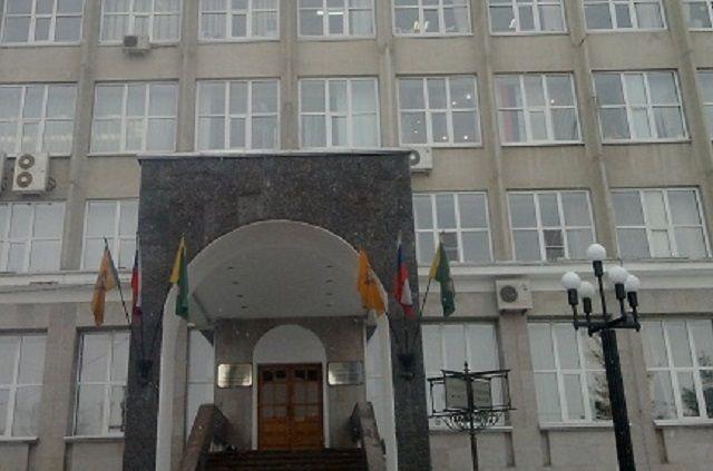 В бюджет Пензы поступило 2296,3 млн. рублей.