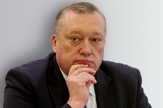 Петербург прощается сВадимом Тюльпановым