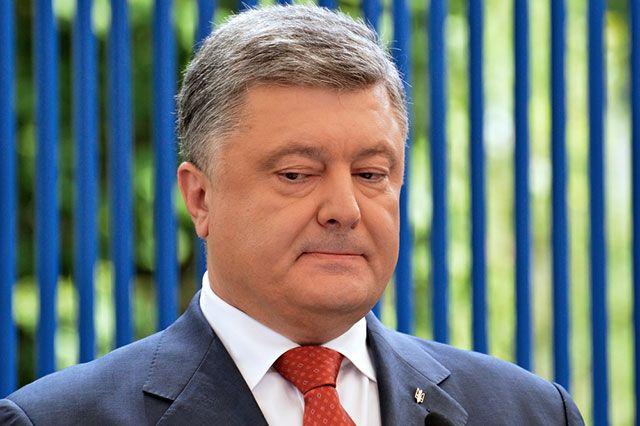 Пётр Порошенко начинал с продажи какао-бобов.