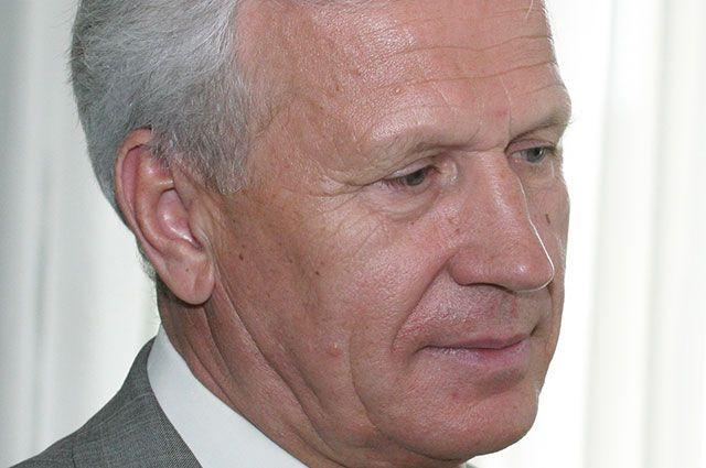 Вячеслав Колосков.