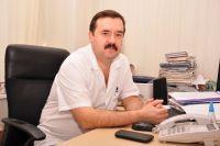 Денис Фёдоров с детства знал, что станет хирургом.
