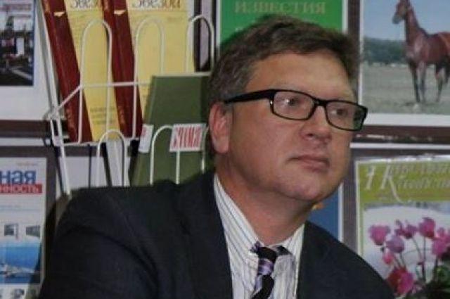 Историк Андрей Ярцев возглавил музей «Фридландские ворота».