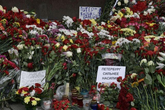Генерал-майор ФСБ разъяснил, почему неудалось предотвратить теракт вметро