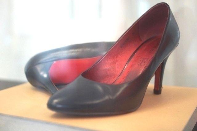 Выставка позволит посетителям наглядно проследить эволюцию культуры ношения обуви.