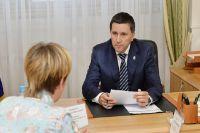 Жительница Салехарда попросила губернатора Ямала помочь обследовать ребенка.