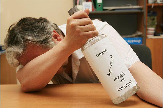 Поддельная водка предназначалась для продажи населению.