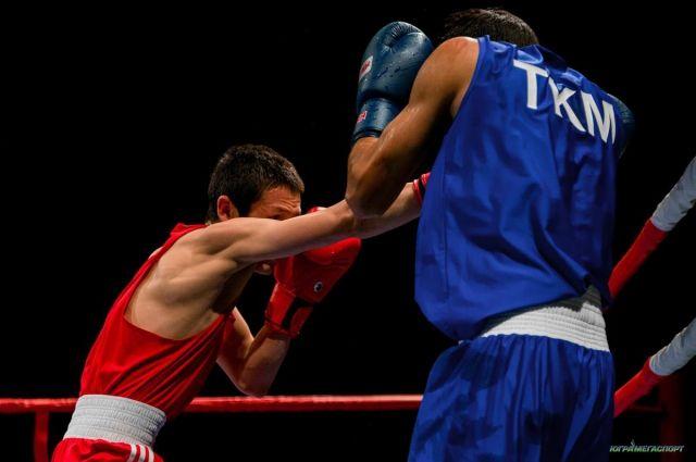 За победу будут сражаться спортсмены из Киргизии, Казахстана, Узбекистана, Белоруссии и Югры.