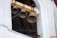 Возродить собор было решено еще в 2012 году, а местом строительства выбрана область слияния Енисея и Качи.