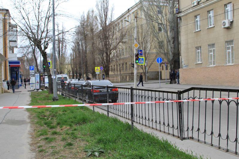 Стало известно имя раненного ростовчанина – Дмитрий Михайлович Колесник, 46 лет.