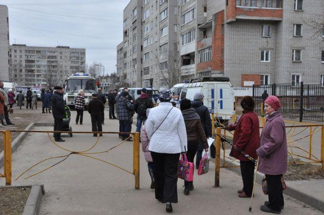 ВЯрославле возбудили уголовное дело пофакту взрыва газа вЗаволжском районе