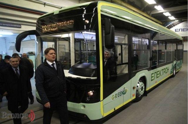 Кувейт заинтересован в покупке электробусов