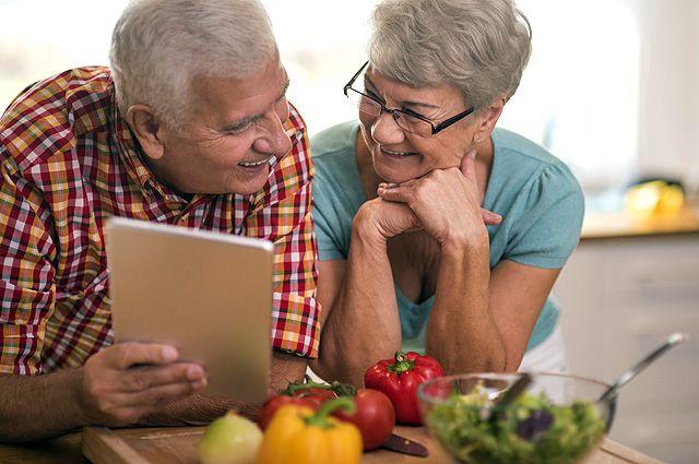 Движение – в жизнь. Как людям в возрасте стать активнее?