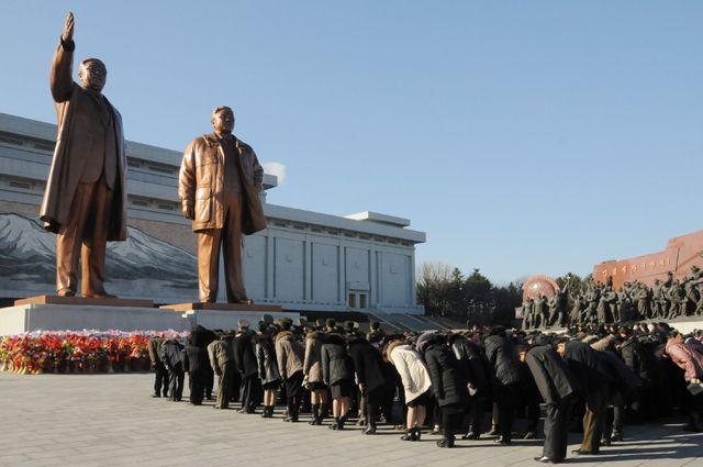 ЕСрасширил санкции против КНДР