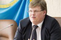 Павел Розенко