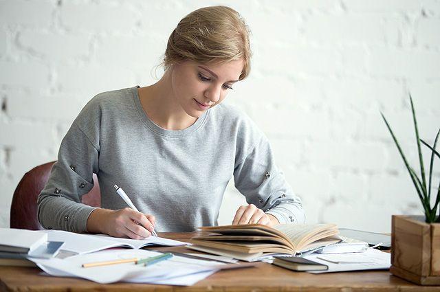 Первое, что вы должны сделать утром после пробуждения, — взяться за написание текста.