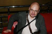 Музыкальный продюсер Леонид Бурлаков.