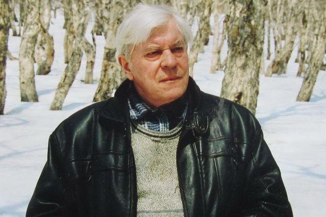 Михаилу Жилину – 80 лет.