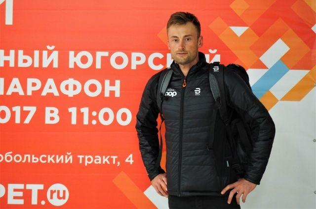 Петтер Нортуг - 13-кратный чемпион мира по лыжным гонкам.
