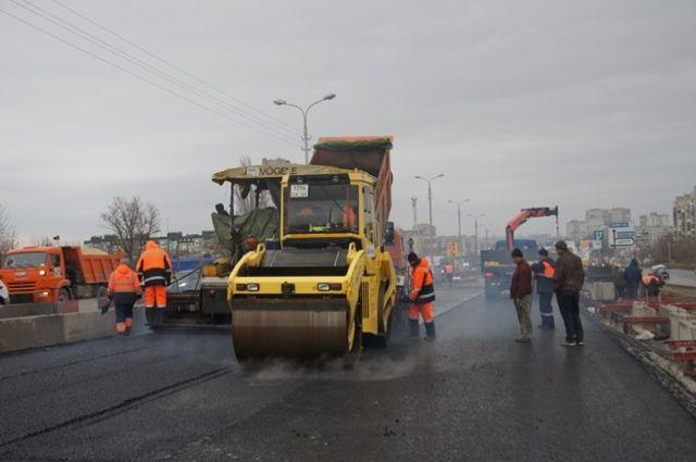 ВГД призвали выделить дополнительные средства нафедеральное дорожное строительство
