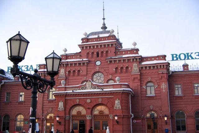 ВКазани пустят бесплатные автобусы с«Казань-1» доавтовокзалов