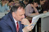 В Ноябрьске в четветый раз пройдет тотальный диктант.