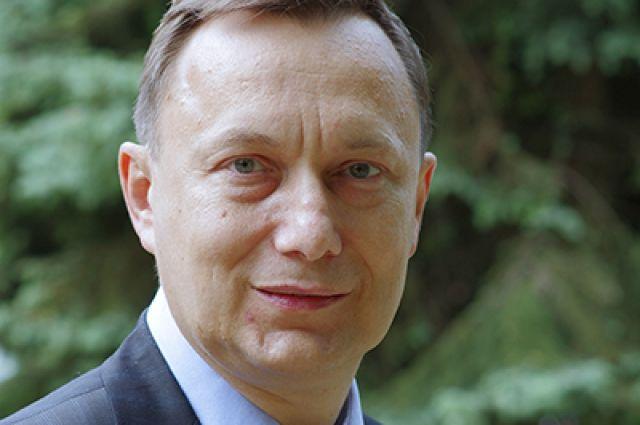 Александр Торба назначен вице-премьером по внутренней политике.