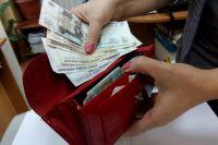 В Надыме похитительницу денег полицейские задержали через несколько часов после кражи.