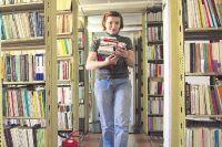 Семь библиотек превратятся в пункты выдачи книг.