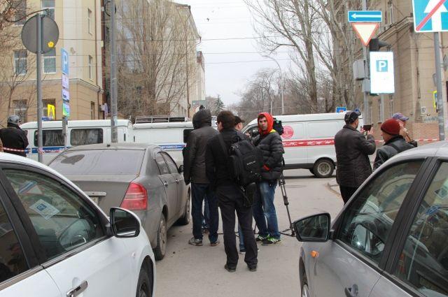 Взрыв вРостове-на-Дону был устроен из-за женщины— СКРФ