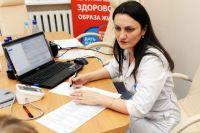 Тюменцев приглашают проверить свое здоровье