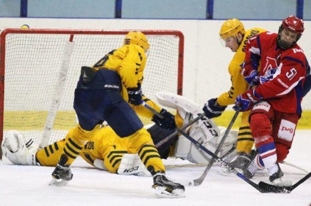 Решающий поединок за выход в финал первенства НМХЛ состоится в Пензе 9 апреля.