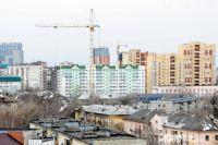 Омские строители создали новую общественную организацию.