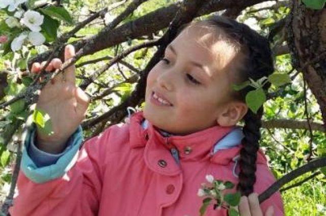 Теперь Сонечка сможет ходить на уроки и общаться со школьными друзьями.