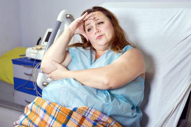 Избыточный вес и ожирение – влияние на развитие онкологии