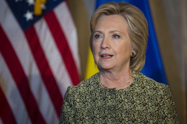 Япроиграла Трампу из-за женоненавистничества— Хиллари Клинтон