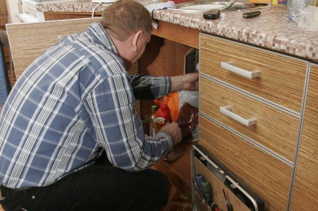 «Муж на час» - спаситель быта, в мир ремонта проводник...