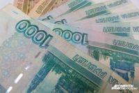 Житель Красноярского края пытался скрыться с чужими деньгами.