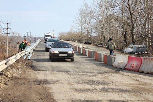 Завершить ремонт объект планируется к 9 мая.